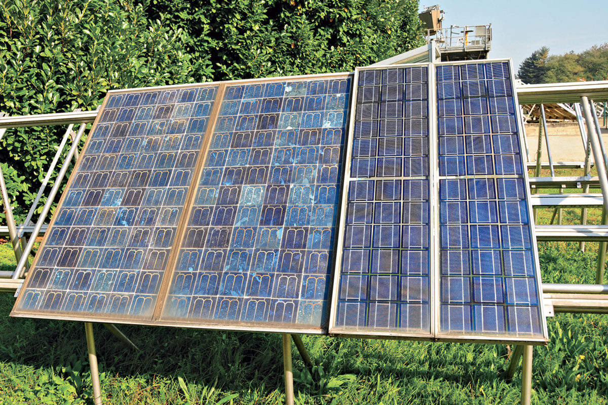 The Need for Comprehensive Federal P.V. Solar Recycling Legislation