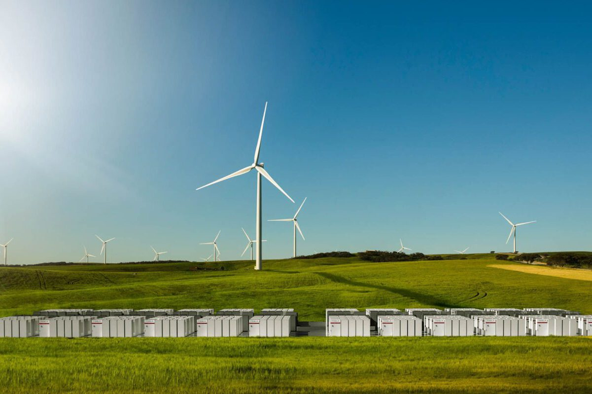 Forget Lithium: This Is Why Zinc Stands a Better Chance In Enabling Future Energy Grids