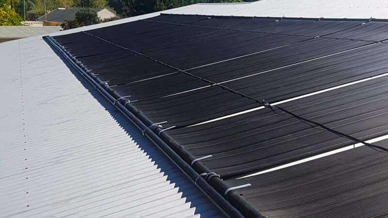 Why You Should Have Solar Pool Heating System in Texas